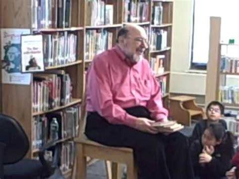 bob kimmel robert kimmel smith visits searingtown youtube
