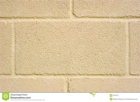 painted yellow cinder block wall texture picture free cream concrete block background stock images image 457674