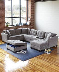 elliot fabric sectional living room furniture collection 1000 images about furniture on pinterest sleeper