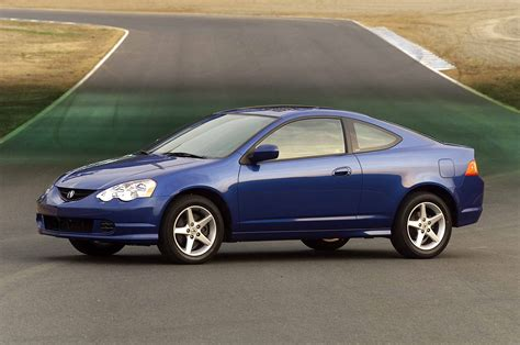 2001 acura rsx type s 2002 acura rsx type s four seasons wrap up