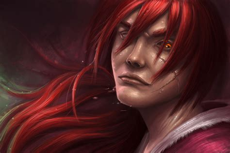 Refelia Top the gallery for gt kenshin himura