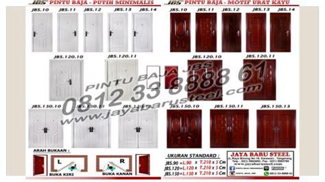 0812 33 8888 61 Jbs Pintu Rumah For Saledari Baja 1 0812 33 8888 61 jbs harga pintu rumah modern foto pintu rumah mod