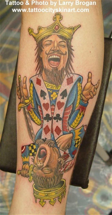 no kings tattoo kingstattoo