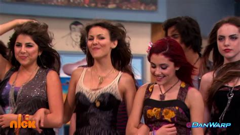 theme song victorious quot victorious quot season one theme song dan schneider youtube