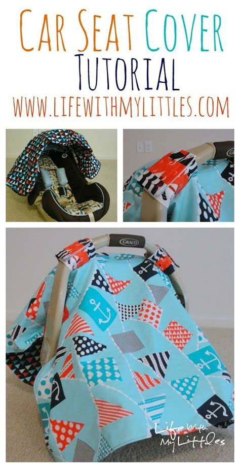 auto car seat cover sewing pattern car seat cover tutorial seat covers car seats and canopy