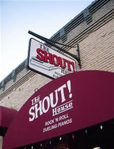 the shout house san diego the shout house rock n roll dueling pianos san diego ca restaurant