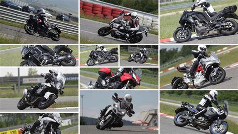 Motorrad Navigation Vergleichstest by 15 Reiseenduros Im 1000ps Vergleichstest 2015 Testbericht