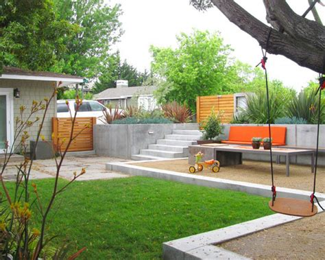 backyard landscaping kids gallery of garden ideas for kids or children interior