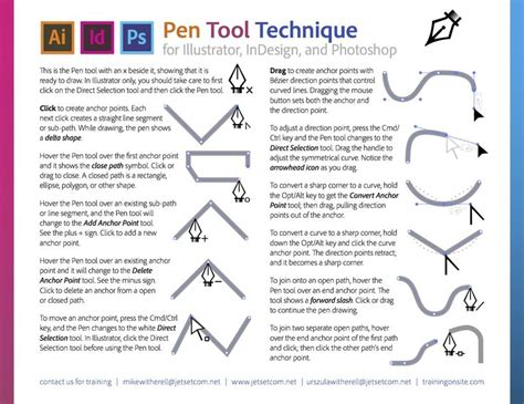 adobe photoshop tutorial pen tool 17 best images about pen tool in photoshop and illustrator