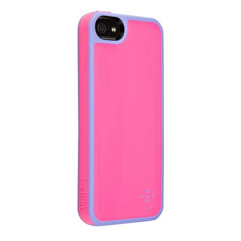 belkin grip max protective cover for apple iphone 5 5s se