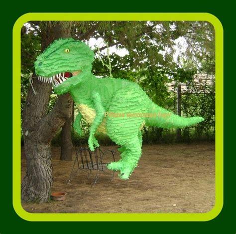 Pinata Dino T Rex By Pinata Dimi pi 241 ata tiranosaurio rex pi 241 atas mexicanas iupy