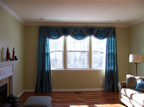 picture window treatments contemporary window treatments for bay windows all about