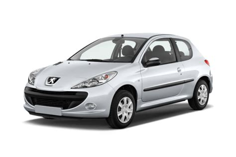 who makes peugeot peugeot 206 reviews carsguide