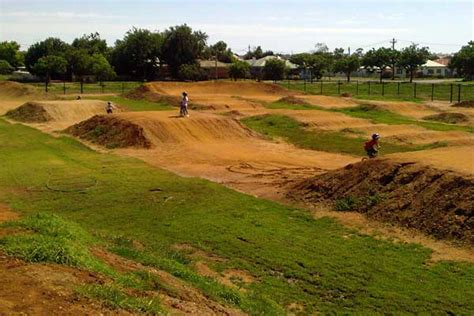 Bmx Rack by Bmx Track In Dubbo Nsw Welcome To Dubbo