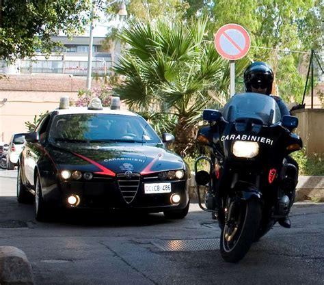 concorso ufficio sta controlli territorio i carabinieri eseguono ordine di