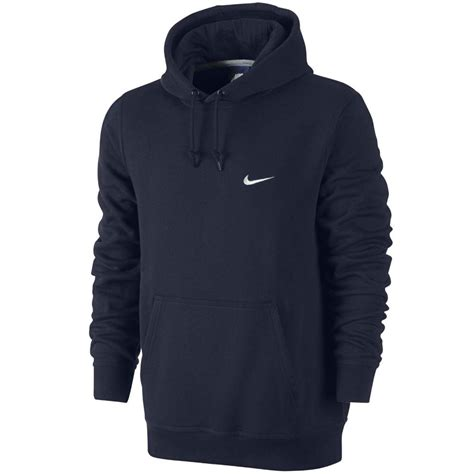 Hoodie Sweater nike swoosh club hoody fleece s classic sweatshirt