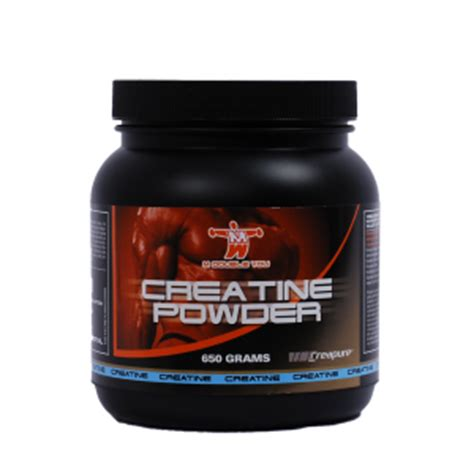 creatine 5 weeks creatine gebruik bodybuilding fitness
