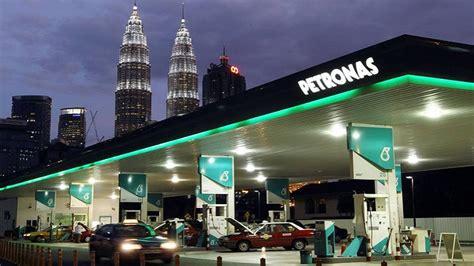 Petronas Gift Card - 7月27日 8月2日 油价上涨了 最后5天赢取petronas总价值rm6000的