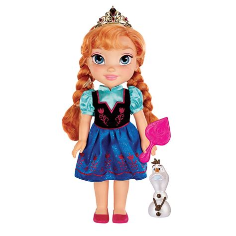 frozen and dolls b m frozen toddler doll 2961672 b m