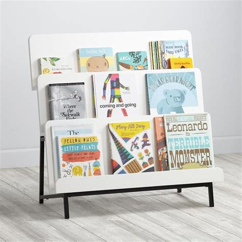 land of nod bookcase new spring summer arrivals for kids rooms and nurseries
