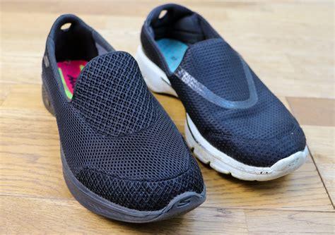 Skechers Gowalk 3 Niche Slip On can you wash your skechers go walk shoes style guru