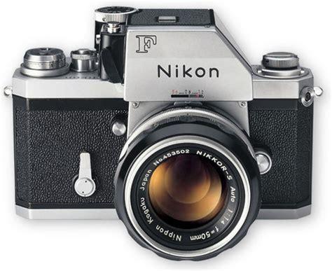 nikon slr models nikon models slr 1965 1968