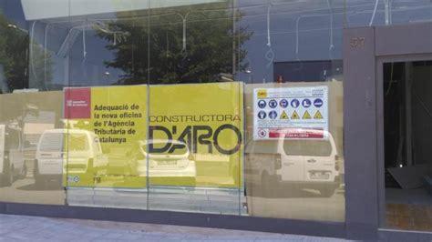 oficinas de la agencia tributaria en madrid la generalitat sigue construyendo la hacienda catalana