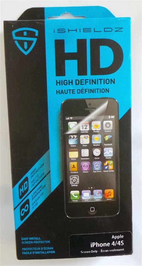 wholesale joblot   iphone assorted screen protectors