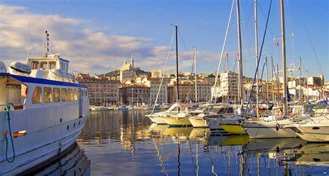 vieux port marseille marseille une ville de tourisme en 2016 marseille kedge