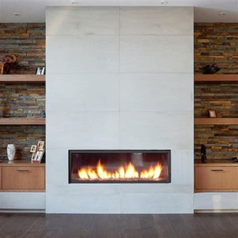do you to replace logs in gas fireplace direct