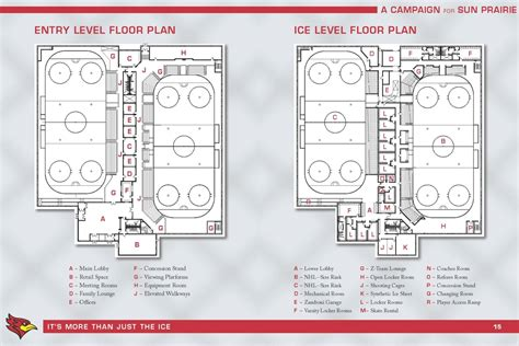 roller skating rink floor plans capital caign