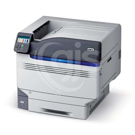 Printer A3 Toner oki pro9541dn a3 white toner led printer