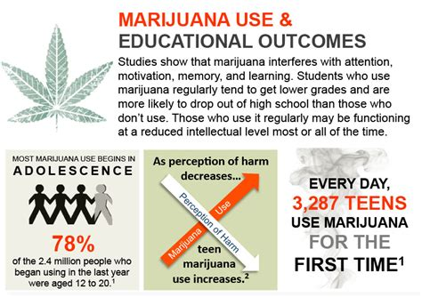 Marijuana Detox Facts by New Milford Substance Abuse Prevention Council