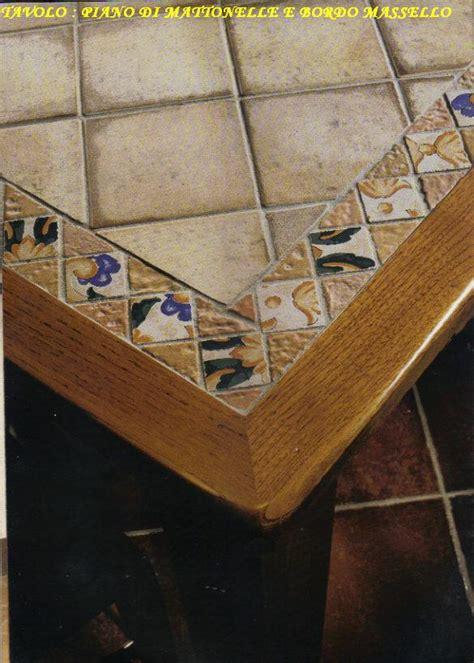 tavolo in muratura cucina in muratura