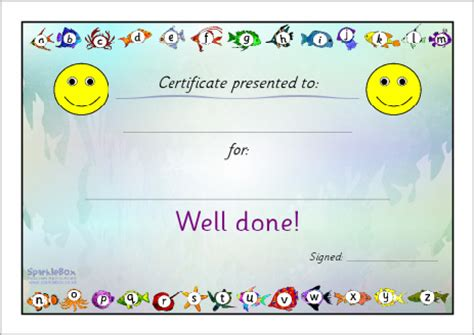 well done certificate template certificate well done