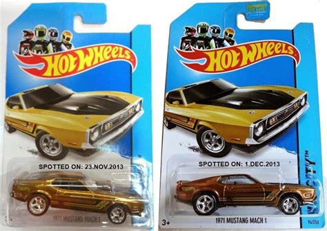 Hotwheels 12 Ford Th Reguler Treasure Hunt Hotwheel Wheels kelvinator21 s wheels