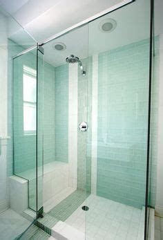 Design Journal Archinterious Waterfall Shower Enclosure 1000 Images About Mosaic Waterfall Design On