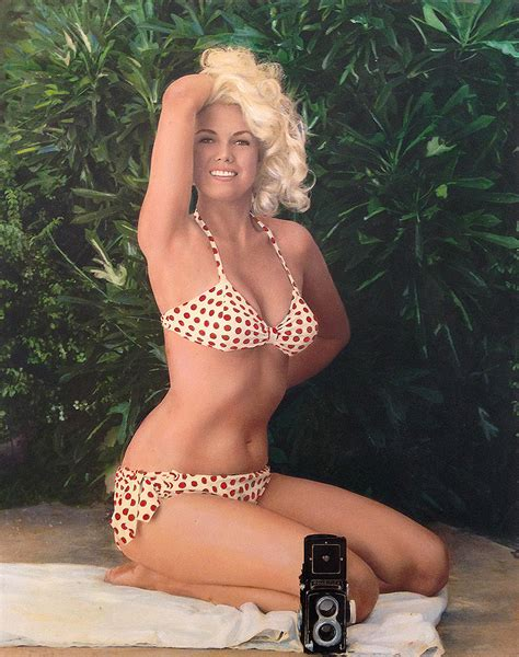 paige nichols self portraits of the woman who made bettie page famous