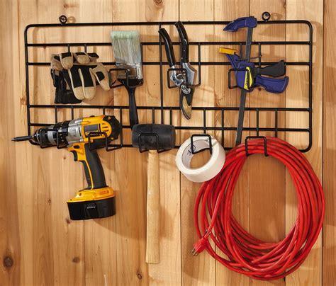 Garage Storage Hanging Racks New Garage Wall Iron Hanging Organizer Storage