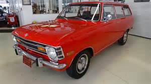 1970 Opel Kadett For Sale 1970 General Motors Gm Opel Kadett L Caravan Wagon 1900