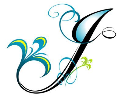 tattoo designs alphabet j letter j tattoo how omg