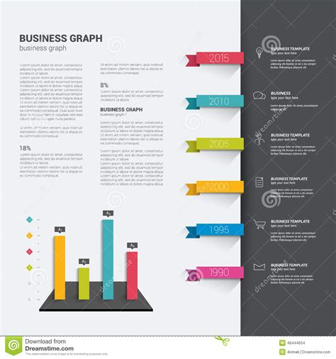 magazine layout cost per page booklet page magazine layout for infographics stock