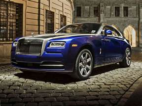 Should I Buy Rolls Royce Shares 2016 Rolls Royce Wraith Pictures Including Interior And
