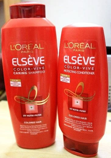 Catok Loreal treating my newly colored hair with l oreal mytipscantik