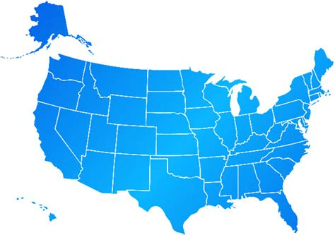 us map images southern states see change in colon cancer rates