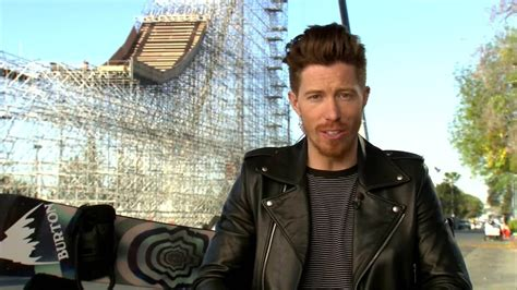 Luxury Design by Shaun White S Emotional Olympic History Cnn Video