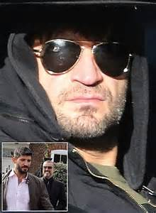 george michael s lover fadi fawaz cleared over singer s mail on sunday daily mail online