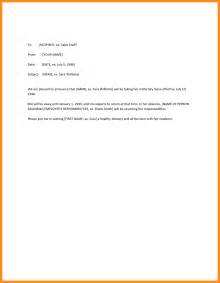 maternity leave letter template employer 11 maternity leave letter format employee mystock clerk