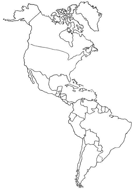 imagenes satelitales para colorear mapa fisico de america para colorear