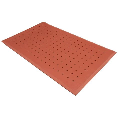 Cloud Mat by Soft Cloud Drainage Anti Slip Mat